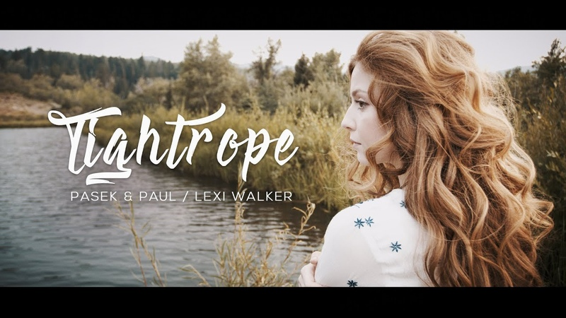 Tightrope The Greatest Showman Lexi Walker