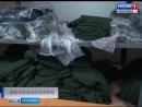 В Ульяновске продолжается весенний призыв в армию_Вести Ульяновск_040618