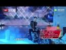 纯享版-韩东君唱梁博《男孩》,舞台太燃炸 Han Dongjun