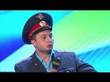 Сборная Хабаровского края - Приветствие (КВН Премьер лига 2018. Третья 1/8 финала)