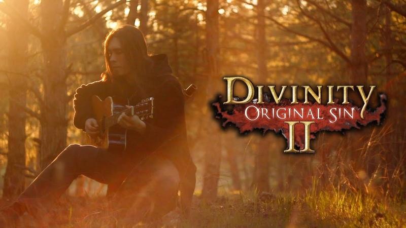 Divinity: Original Sin 2 - Rivellon - Cover by Dryante