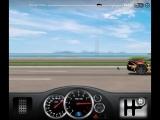 Honda NSX Type-R 3.0  азото