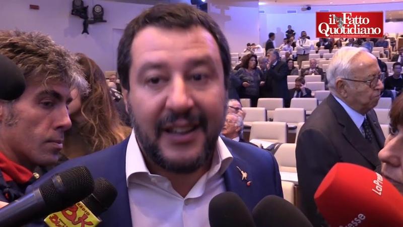 """Tav, Salvini Noi da sempre favorevoli"""". Toninelli """"Aspettiamo costi-benefici"""""""