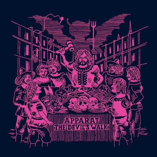 Apparat альбом Goodbye (Theme from Dark, A Netflix Original Series)