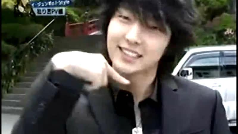Lee Joon - gi(イジュンギ)이준기 『아낌없이 주는나무Jap verMV』