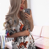 Мария Башевая фото