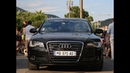 Audi S8 Unofficial Video, HD (Transporter 4)