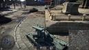 War Thunder Зенитка против десяти танков