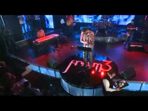 Aram Mp3 gospel drummer Perch- Crazy (Gnarls Barkley).mp4