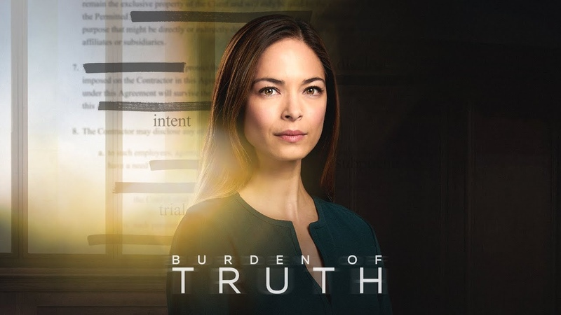 Burden of Truth: Season 2 - Official Extended Trailer