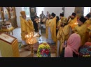 Освещение Храма Христа Спасителя