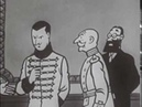 Hergé's Adventures of Tintin Belvision KING OTTOKAR'S SCEPTRE 1957 Screenshots
