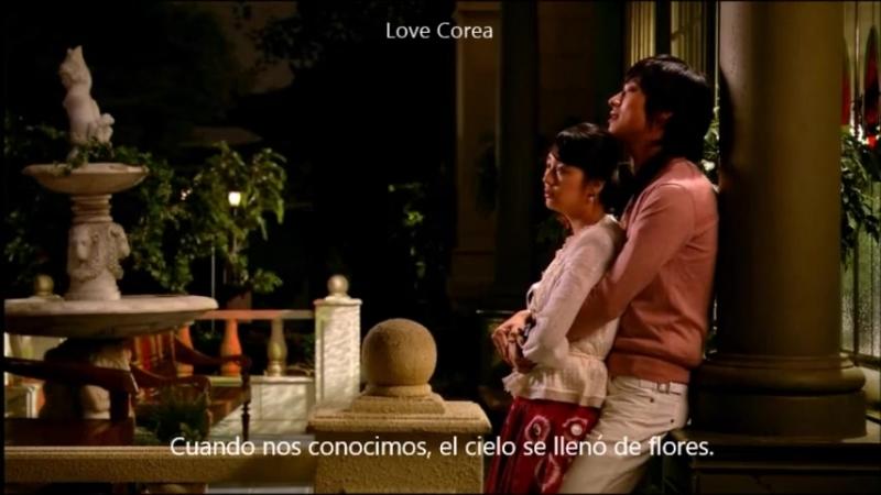 Goong (Educando a la Princesa) capitulo 24 sub español Final