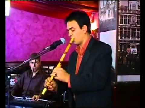 Хамид Реза Даду - фрагмент выступления в г. Челябинске