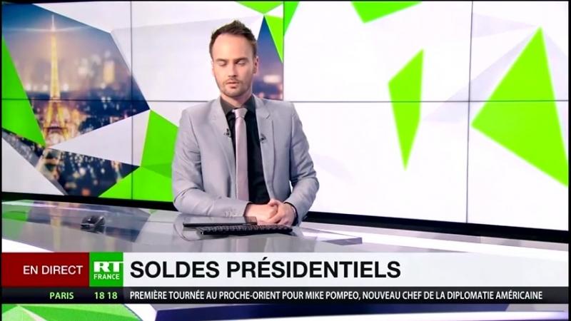 NOUVEAU SCANDALE !! Macron aurait bénéficié de remises illégales lors de sa campagne présidentielle
