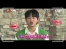 180816 Daehyun's charming point @ Shindong's Kick service Ep 04