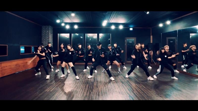 경주댄스학원_⁄댄스타운학원_⁄Tech N9ne - Hood Go Crazy ft. B.o.B., 2 Chainz _⁄Choreography Ji SEONG