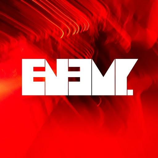 Enemy альбом Fogo