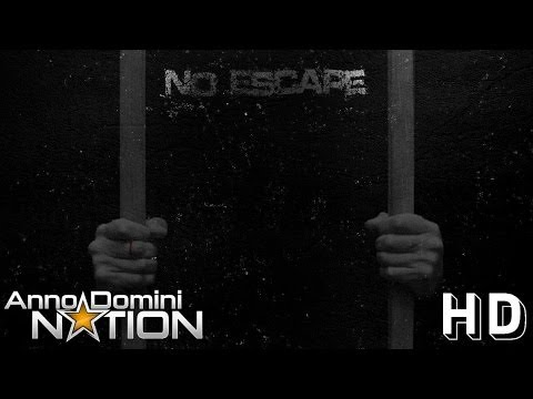East Coast Rock Rap Hip Hop Beat Instrumental No Escape - Anno Domini Beats