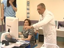 Медицинский центр Олмед предлагает современные высокотехнологичные методы лечения