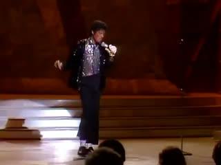 Michael Jackson, 1983