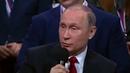 А.А,Леонов, В.В.Путин о лунной афере СГА , высоких орбитах, радиации.