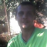 Анкета Андрей сталкер