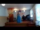 Приход весны Мария Мельникова