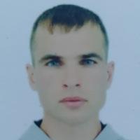 Анкета Олег Курбатов