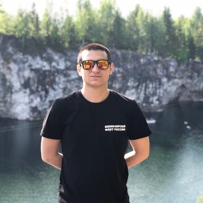 Станислав Петров