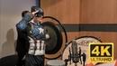 Captain America plays Avengers Main Theme