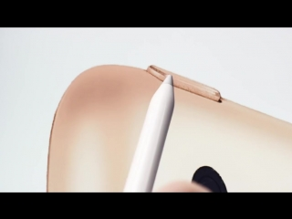 Ipad – by apple pencil