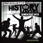 Delirious? альбом History Makers: Greatest Hits