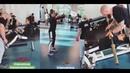 Joanna Jedrzejczyk - Workout ATT (12.06.18)