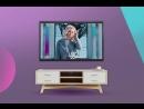 Телеведущая Зухра Уразбахтина