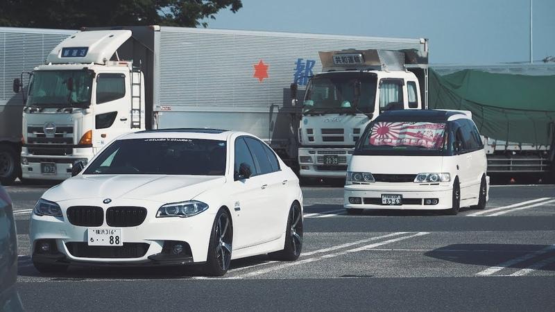 Японские оазисы: Парковки на скоростных дорогах Японии — Автомобиль в Японии ( Drom ru )