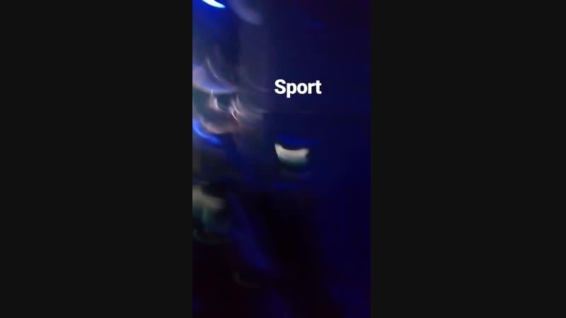 Pluxury sport