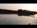 Славянск -на -Кубани,Река-Протока отлично отдохнуть,и походить в доль русла реки на закате!