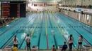 """Tarptautinių vaikų plaukimo varžybų """"Kaunas Grand Prix"""" 2018 II-oji diena"""