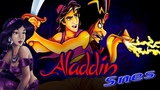 Aladdin Adventures (Level - 7) (SNES) - HD Full. (final battle with Jafar)