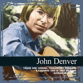 John Denver альбом Collections