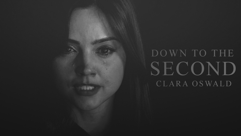 Down to the second | clara oswald [HBD Zoe!] autumn hobbit