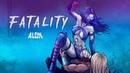 ALON - Fatality (Official audio) ПРЕМЬЕРА 2018