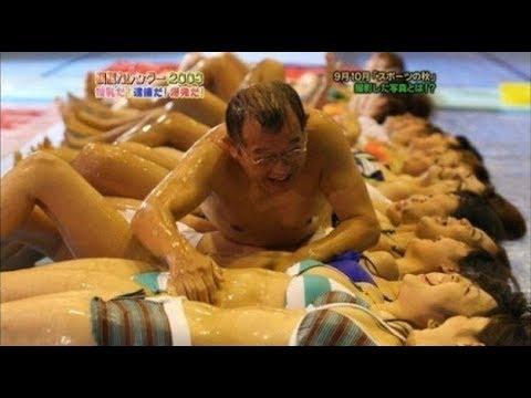 Зачем японцы моются со взрослыми дочками в одной ванной реакция на видео