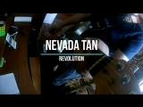 Nevada Tan - Revolution