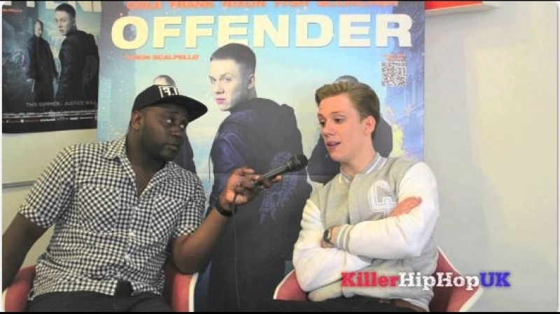 Joe Cole Speaks To KillerHipHop About Offender