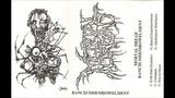 MORTAL DREAD- Rancid Disembowelment Demo1990FULL Demo