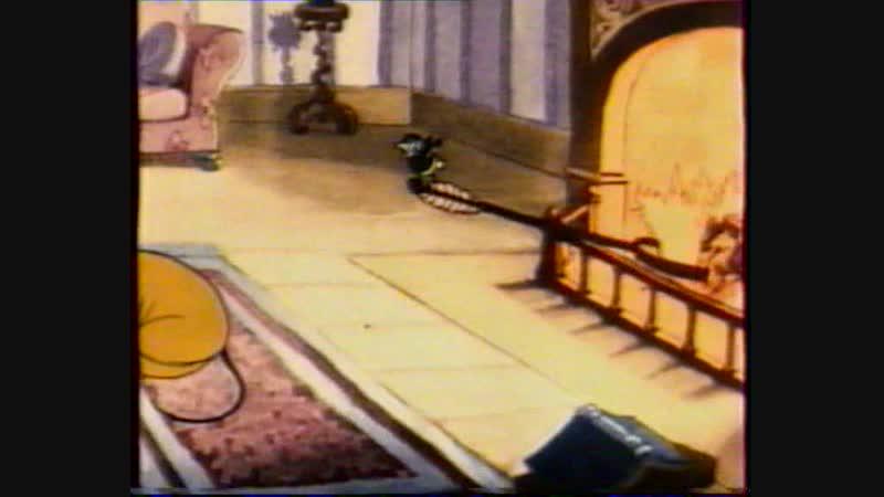 Дисней Клуб По следам Микки Мауса Первый канал 17 января 2006 отрывок