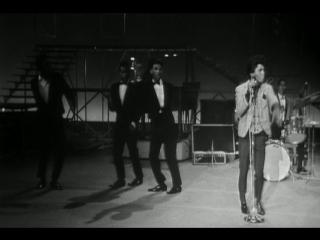 James Brown and The Famous Flames - Out Of Sight (The T.A.M.I. Show 1964)