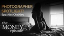Photographer Spotlight! - Ep 3 (Being Profitable, Pricing and Psychology)